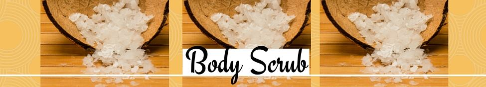 body-scrub